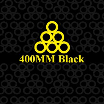 400MM Black